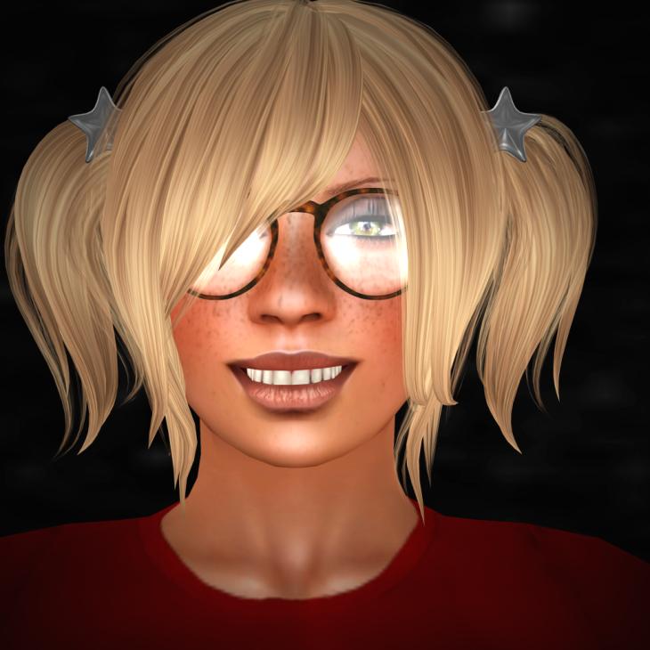 Profile Pic June 2015